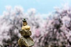 Камни paryer Mani Стоковые Фотографии RF