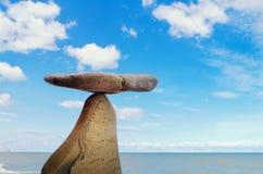 2 камня Стоковые Изображения RF