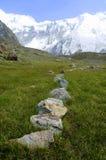 3 камня Стоковое Изображение
