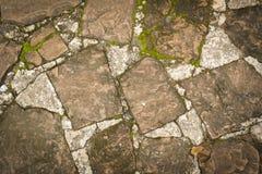 Камн-пол Стоковое Изображение RF