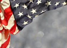 Кампания по выборам президента 2016 США: Козырь против Клинтона Стоковое Фото