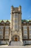 Кампус Loyola университета Concordia стоковая фотография rf