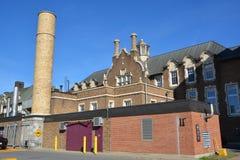 Кампус Loyola университета Concordia Стоковое фото RF