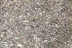 Камуек и гравий в Греции стоковые фото