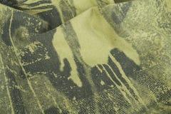 Камуфлирование вооруженной силы Стоковое Изображение RF