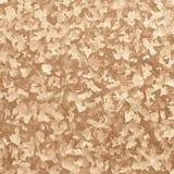 Камуфлирование текстуры, цвет песка Стоковые Изображения