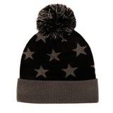 Камуфлирование шляпы зимы Стоковые Фото
