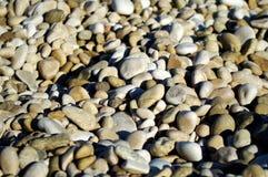 камушки предпосылки Стоковые Изображения