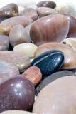 камушки светя Стоковые Фото