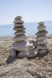камушки Стоковое Изображение RF