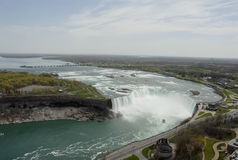 Канада падает niagara Стоковое Фото