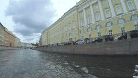 Каналы перекрестков в Санкт-Петербург акции видеоматериалы
