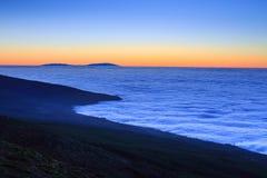 Канарские острова Испания tenerife Стоковые Фото