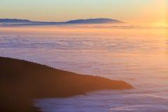 Канарские острова Испания tenerife Стоковое Фото
