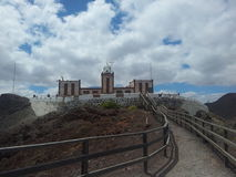 Канарские острова tenerife Стоковые Фотографии RF