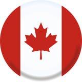 Канада Стоковое Изображение RF
