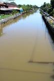 Канал внутри община Стоковое фото RF