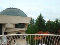 Канадский музей истории Стоковая Фотография RF