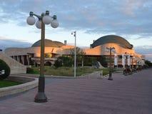 Канадский музей истории Стоковое Изображение RF