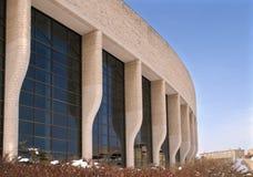 канадский музей цивилизации Стоковые Фотографии RF