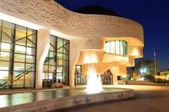 Канадский музей цивилизации Стоковая Фотография RF