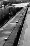 Канал Welland Стоковое Изображение