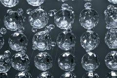 канделябр стоковое изображение rf