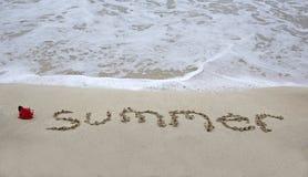 каникула лета тропическая стоковое фото rf