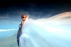 каникула невесты стоковое фото rf
