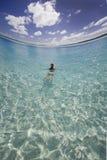 каникула островов кашевара тропическая стоковая фотография