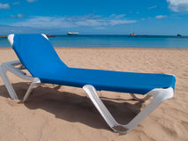 каникула пляжа Стоковое Фото