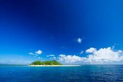 каникула рая острова тропическая стоковые изображения