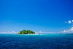 каникула рая острова тропическая стоковые фото