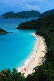 каникула tropics стоковые изображения rf