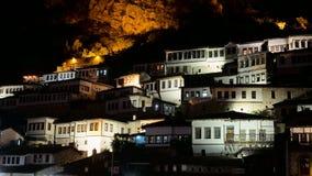каникулы в Албании стоковая фотография rf