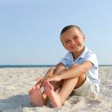 каникулы лета ребенка стоковые фото