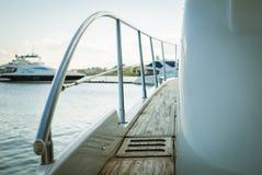 Каникула на море Стоковые Изображения