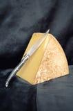 Канталь, сыр Auvergne Франции Стоковая Фотография RF