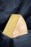Канталь, сыр Auvergne Франции Стоковые Фотографии RF