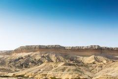 Каньоны в пустыне Namibe anisette вышесказанного Стоковые Фото