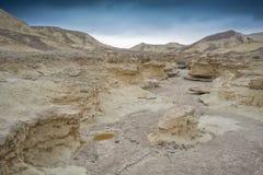 Каньоны пустыни Namibe вышесказанного anisette стоковые изображения