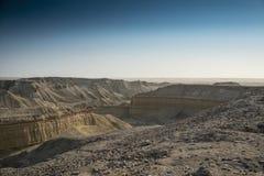 Каньоны пустыни Namibe вышесказанного anisette стоковые фотографии rf