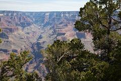 каньон ангела яркий стоковое фото rf