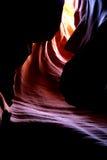 каньон антилопы Стоковое Фото