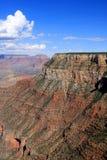 каньон Аризоны грандиозный Стоковые Фотографии RF