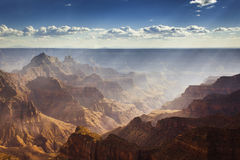 каньон грандиозный