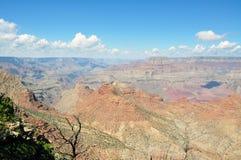каньон грандиозный np стоковые изображения