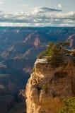 каньон грандиозный np Стоковые Фото