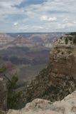 каньон грандиозные США Стоковая Фотография