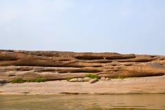 каньон грандиозный Таиланд Стоковые Фото